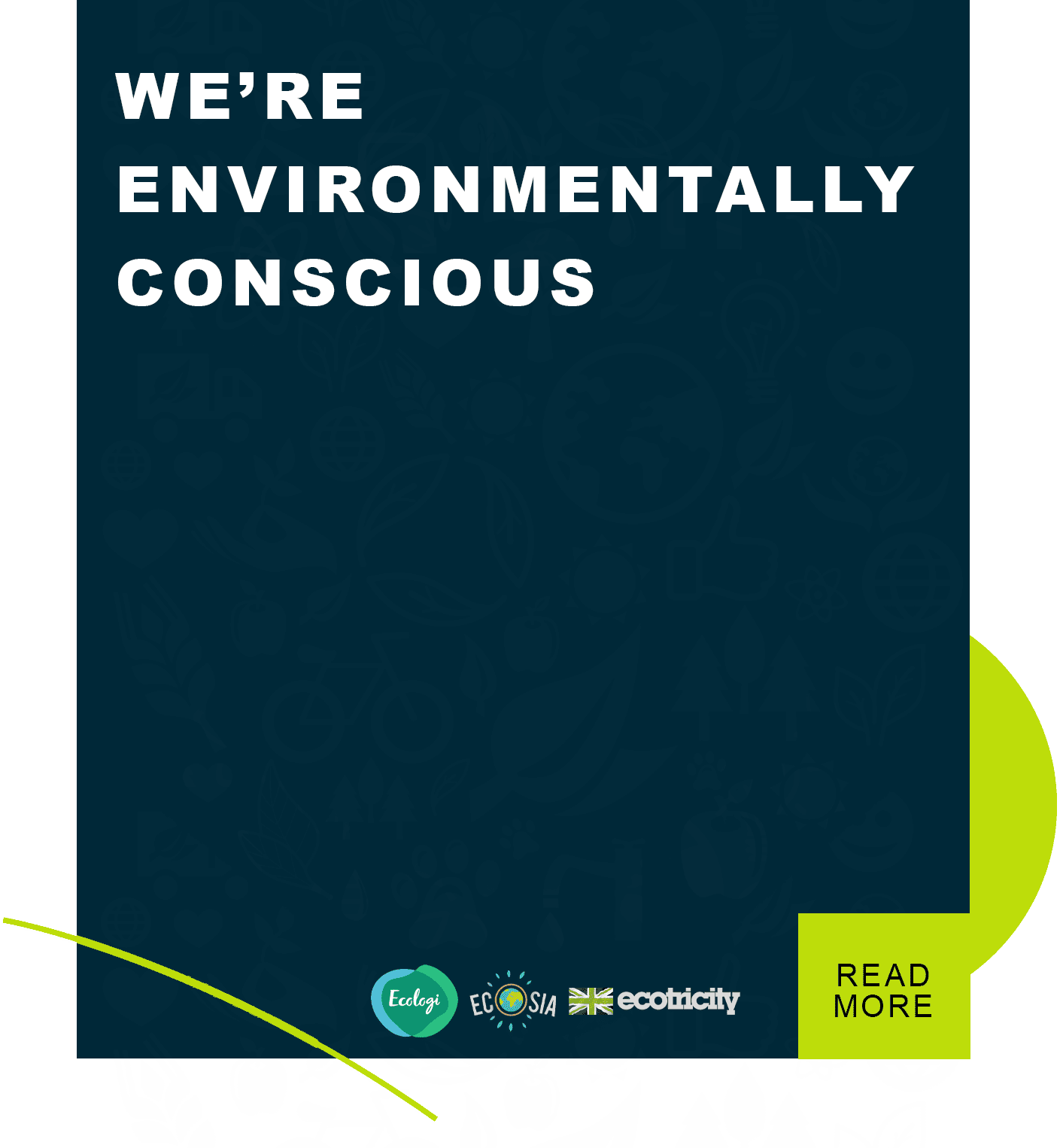 ECOLOGICAL CONSULTANCY